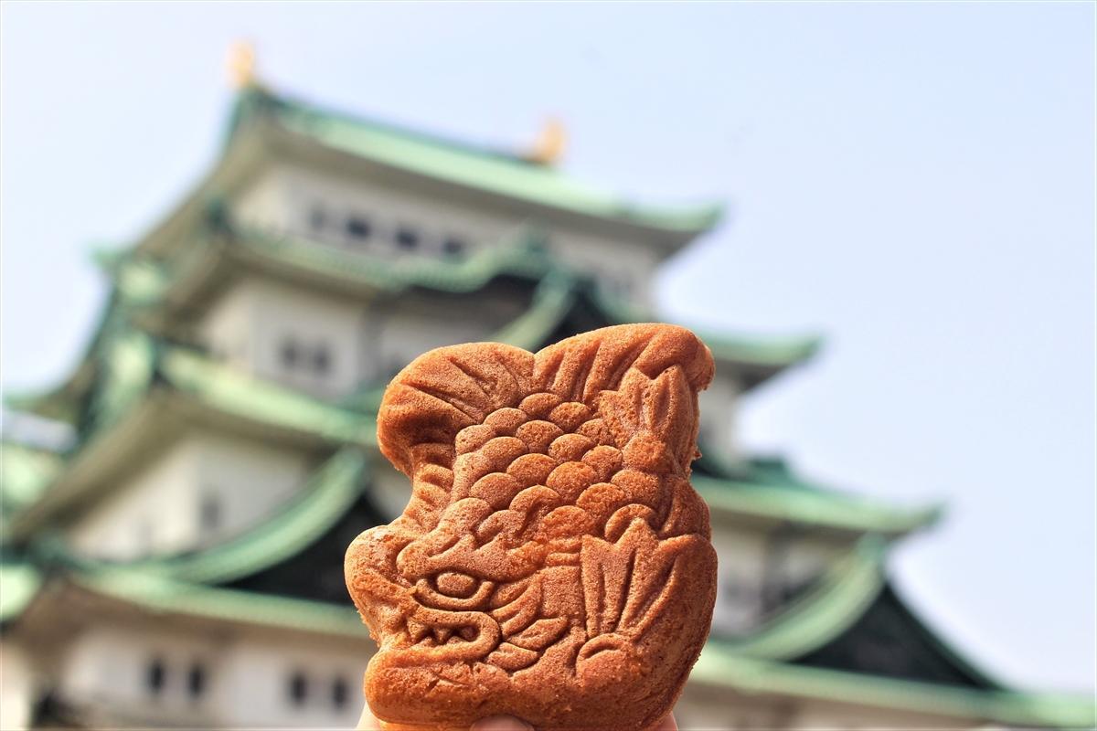 名古屋城グルメ